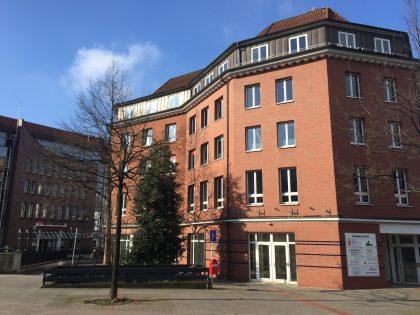 Geschäftshaus-Harburg
