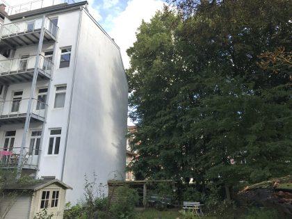 Grundstück-Eimsbüttel