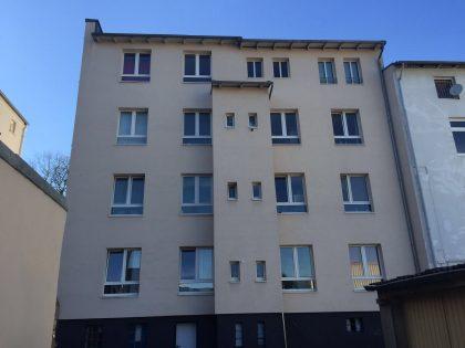 Mehrfamilienhaus-Harburg