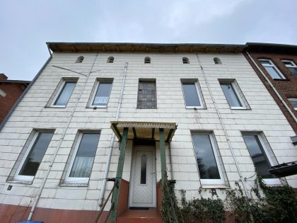 Mehrfamilienhaus-Itzehoe