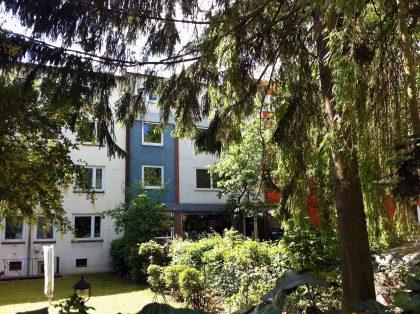 Mehrfamilienhaus-Marienthal