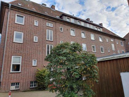 Wohn-und-Geschäftshaus-Buxtehude