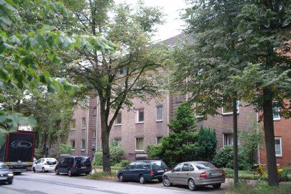Wohnanlage-Alsterdorf