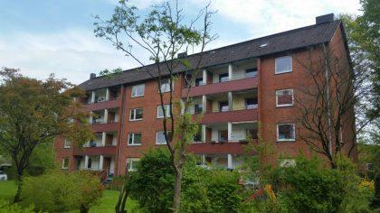 Wohnanlage-Eckernförde
