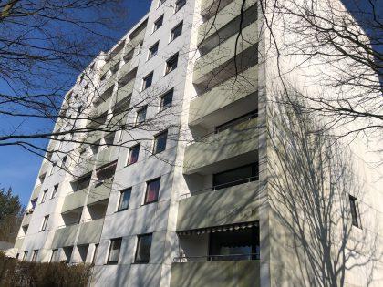 Wohn- und Geschäftshaus Itzehoe, 97 Wohneinheiten und 3 Gewerbeeinheiten