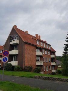 Wohnanlage-Rendsburg