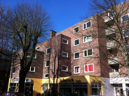 Wohnanlage-Volksdorf