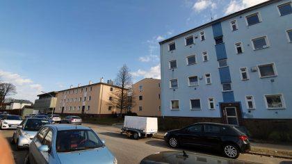 Mehrfamilienhaus in Hamburg Stellingen